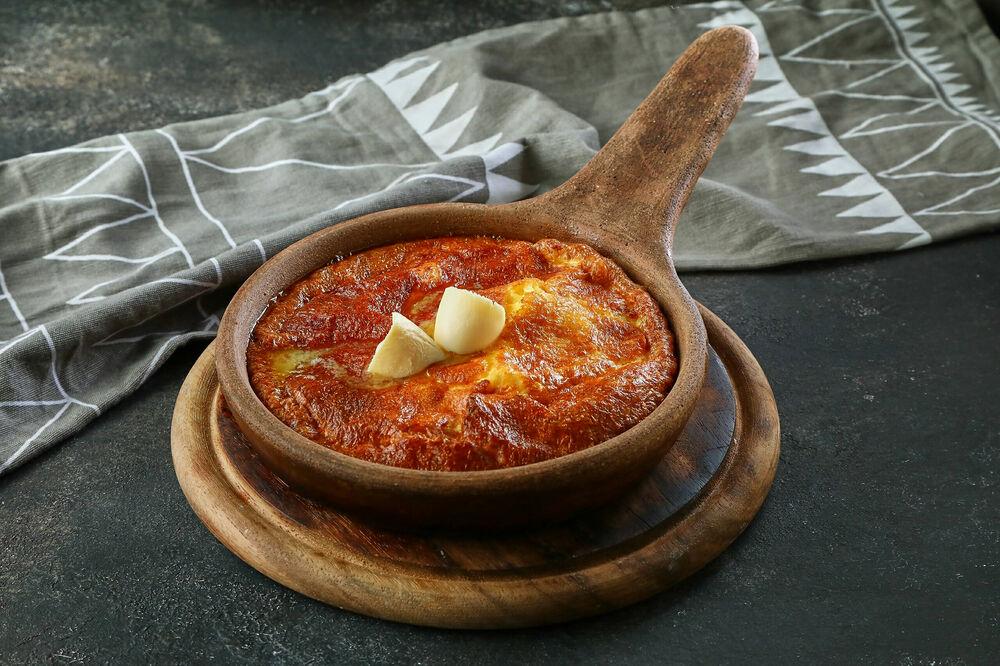 Omelette «Borano»