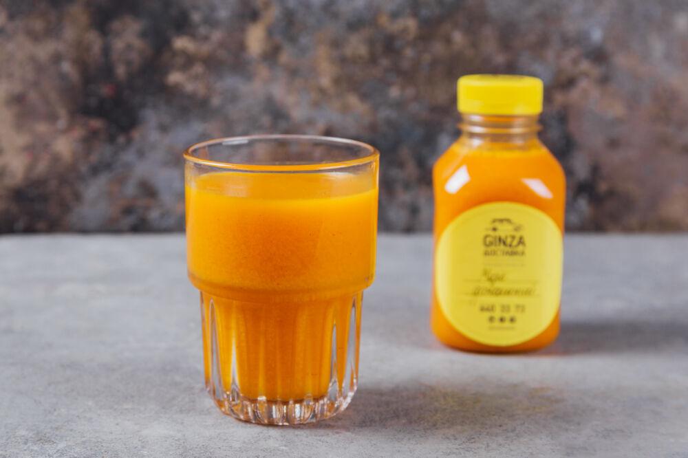 Sea buckthorn fruit drink 250 ml