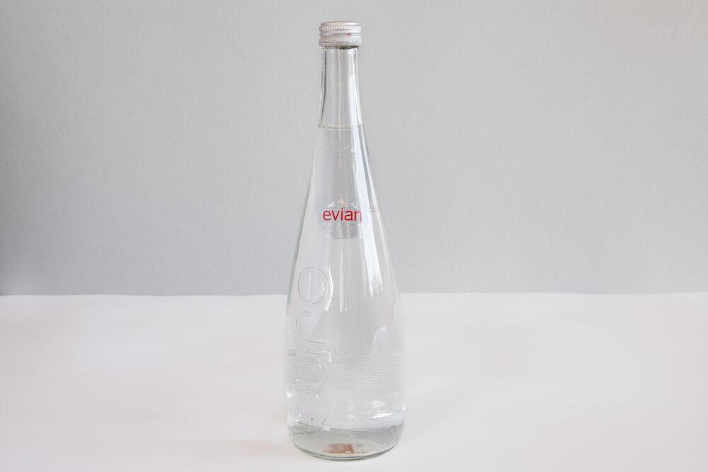 Evian 750 ml