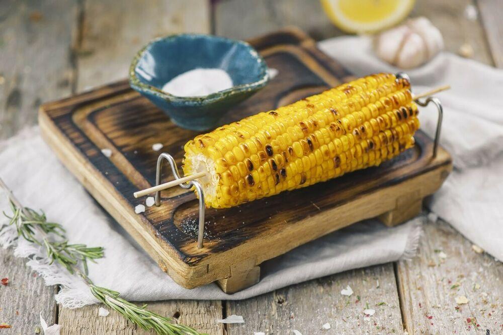 Corn corn grill