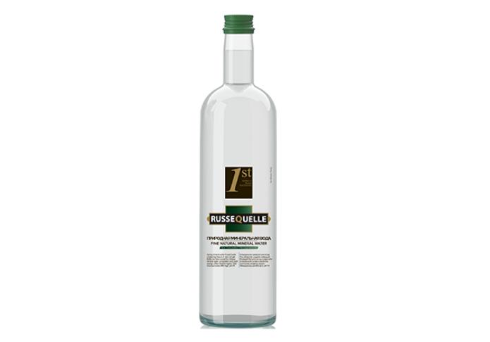 Russe Quelle Still 750 ml