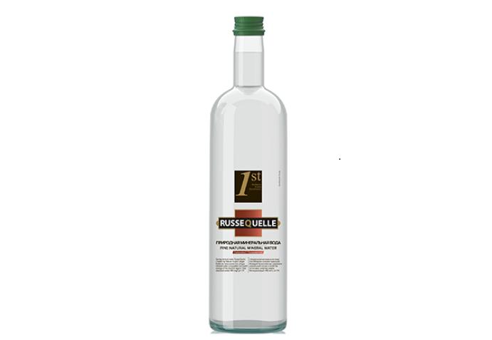 Russe Quelle Sparkling 750 ml