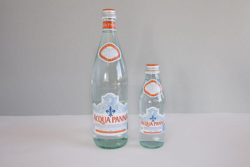 Acqua Panna 750 ml