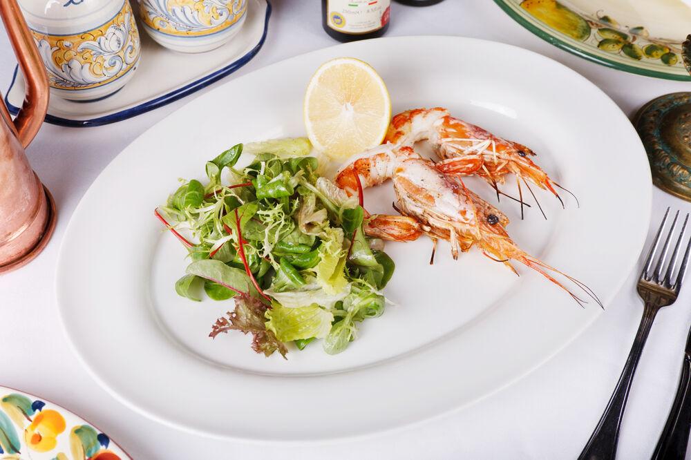 Shrimp 100 g