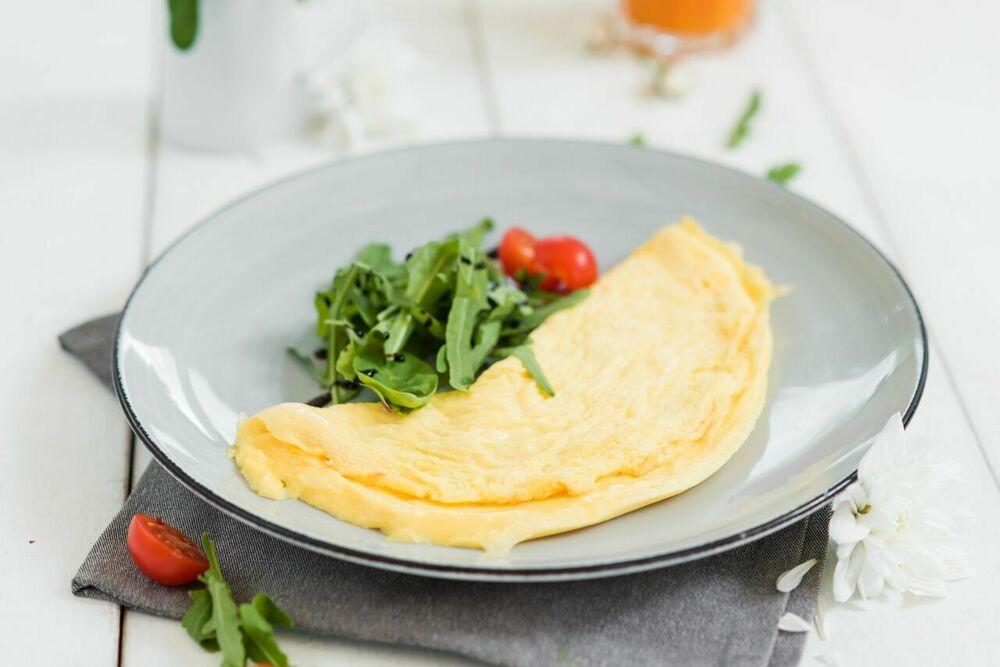Omelet / screamble