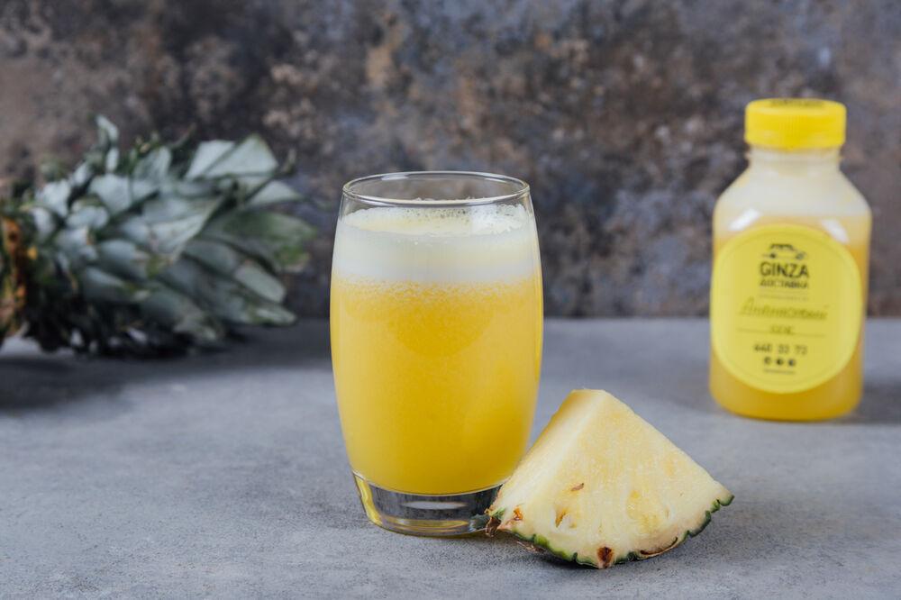 Pineapple 250 ml