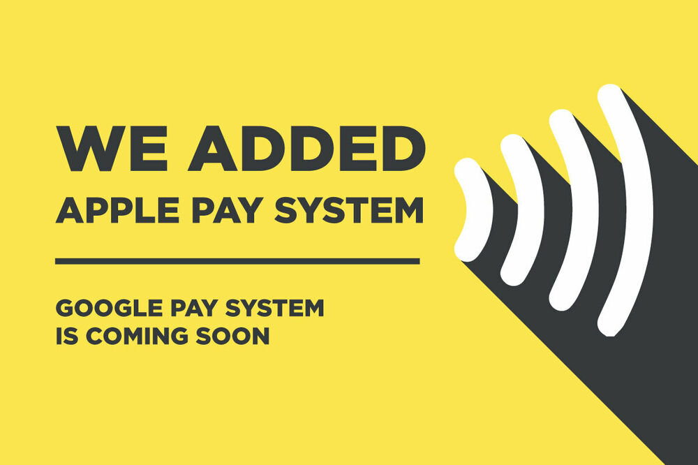 APPLE PAY function